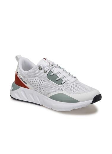 Lumberjack Erkek Beyaz Spor Ayakkabı 100497464  Beyaz